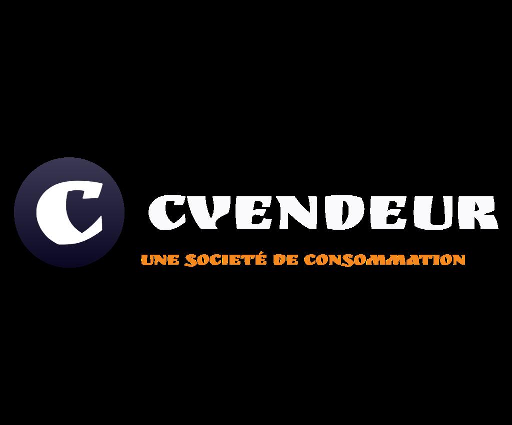 Logo du pied : Cvendeur
