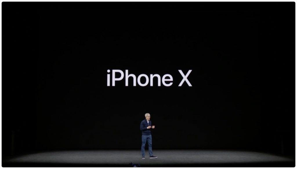 Apple : Fin de l'histoire pour son célèbre iPhone X