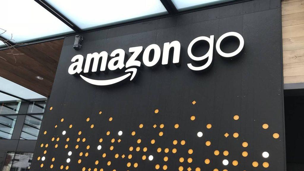 Amazon Go: un magasin sans caissière ni borne de paiement