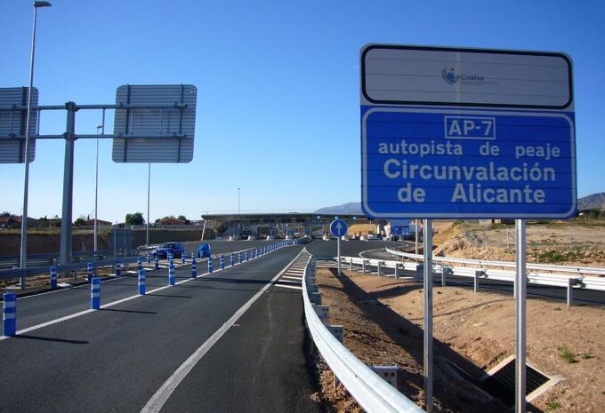 Les autoroutes espagnoles totalement gratuites dès 2021